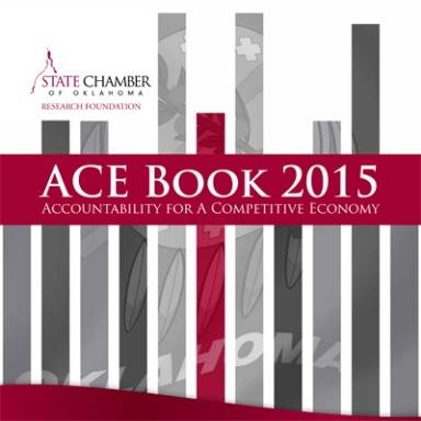 2015 ACE Book Cover Photo
