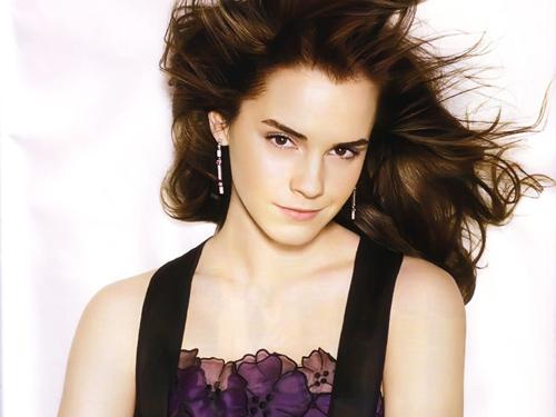 Emma Watson: Lemon Detox