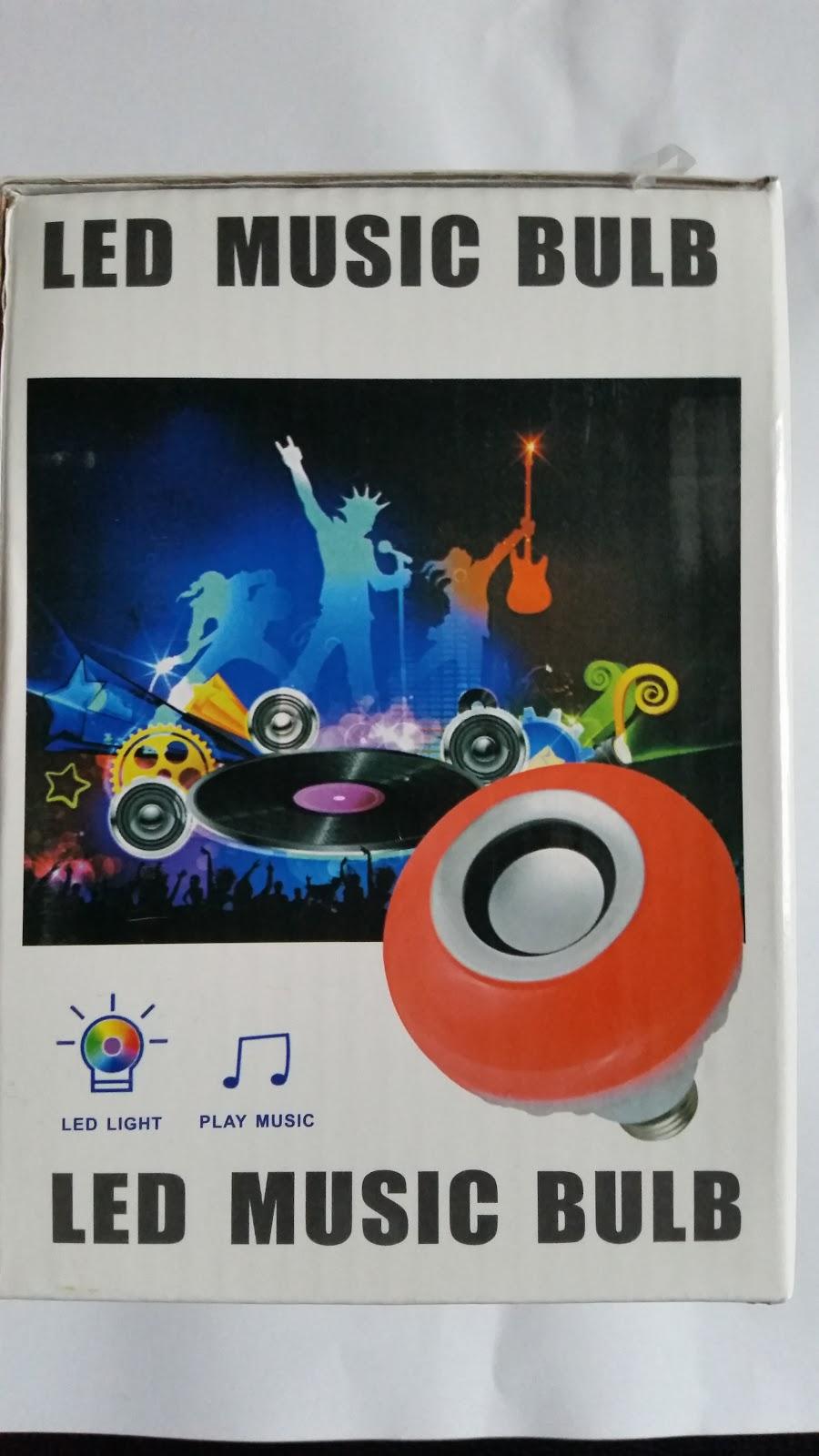Hot Wireless Bluetooth 6W LED Président Bulb audio Haut-parleur Musique LED Jouer éclairage avec 24 touches E27 20pcs de contrôle à distance ww.avalonkef.com fg.jpg