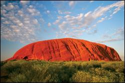Batu Karang Ayers (Australia)
