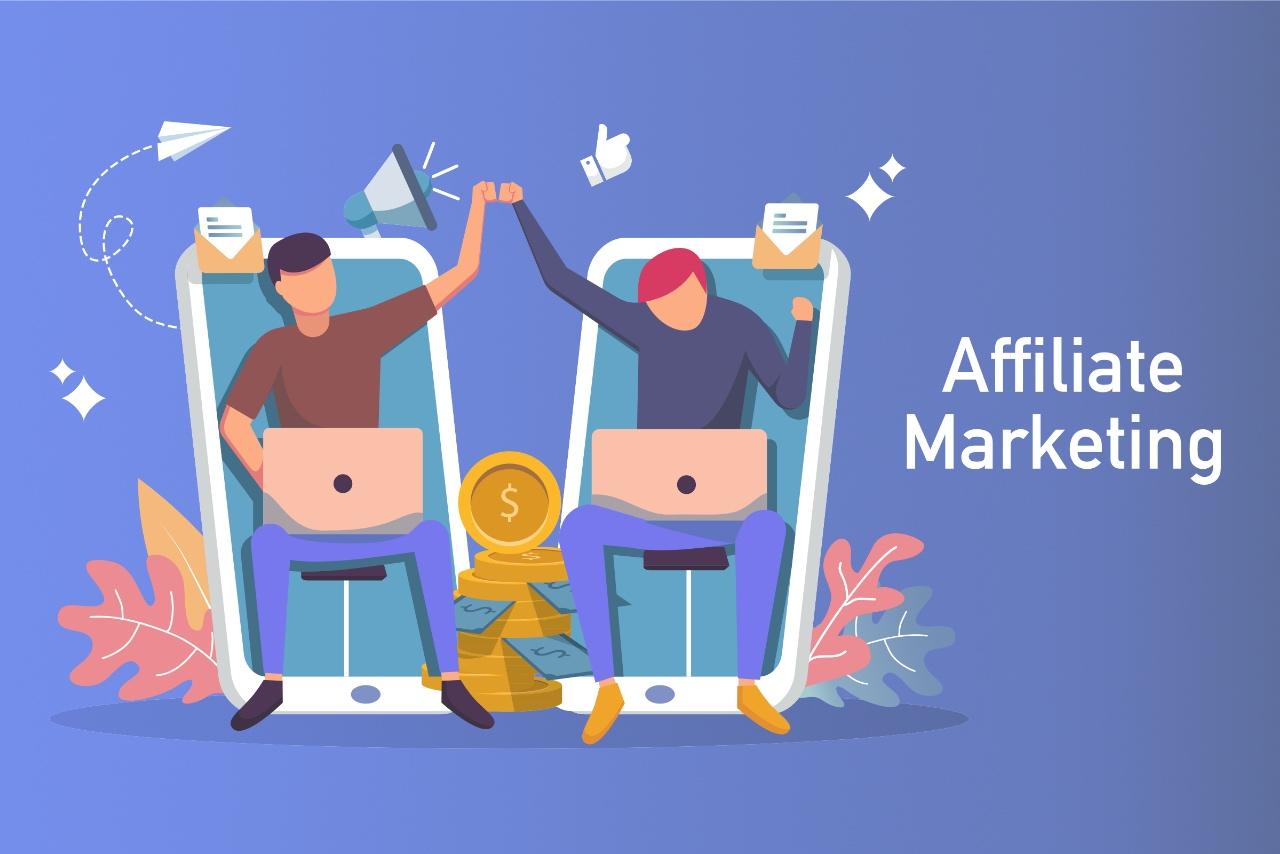 Có 3 yếu tố đóng vai trò quan trọng trong Affiliate Marketing