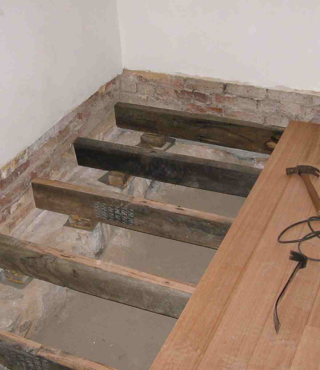 Download Free How To Install Hardwood Floors Concrete Slab