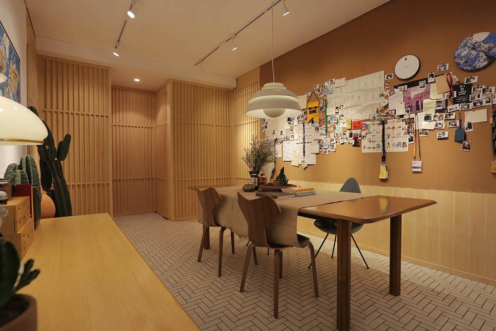 Cảm hứng thiết kế nội thất các căn hộ hiện đại độc đáo của Nhật Bản