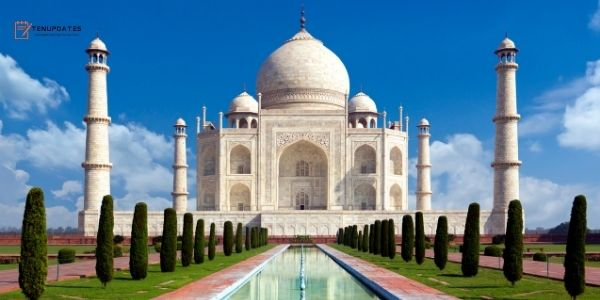Agra - most famous place in india