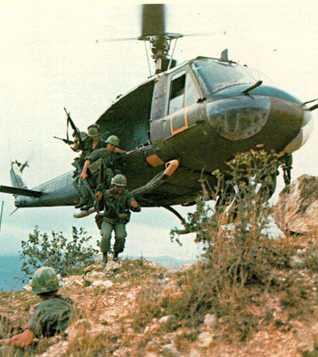 Vietnam War in film