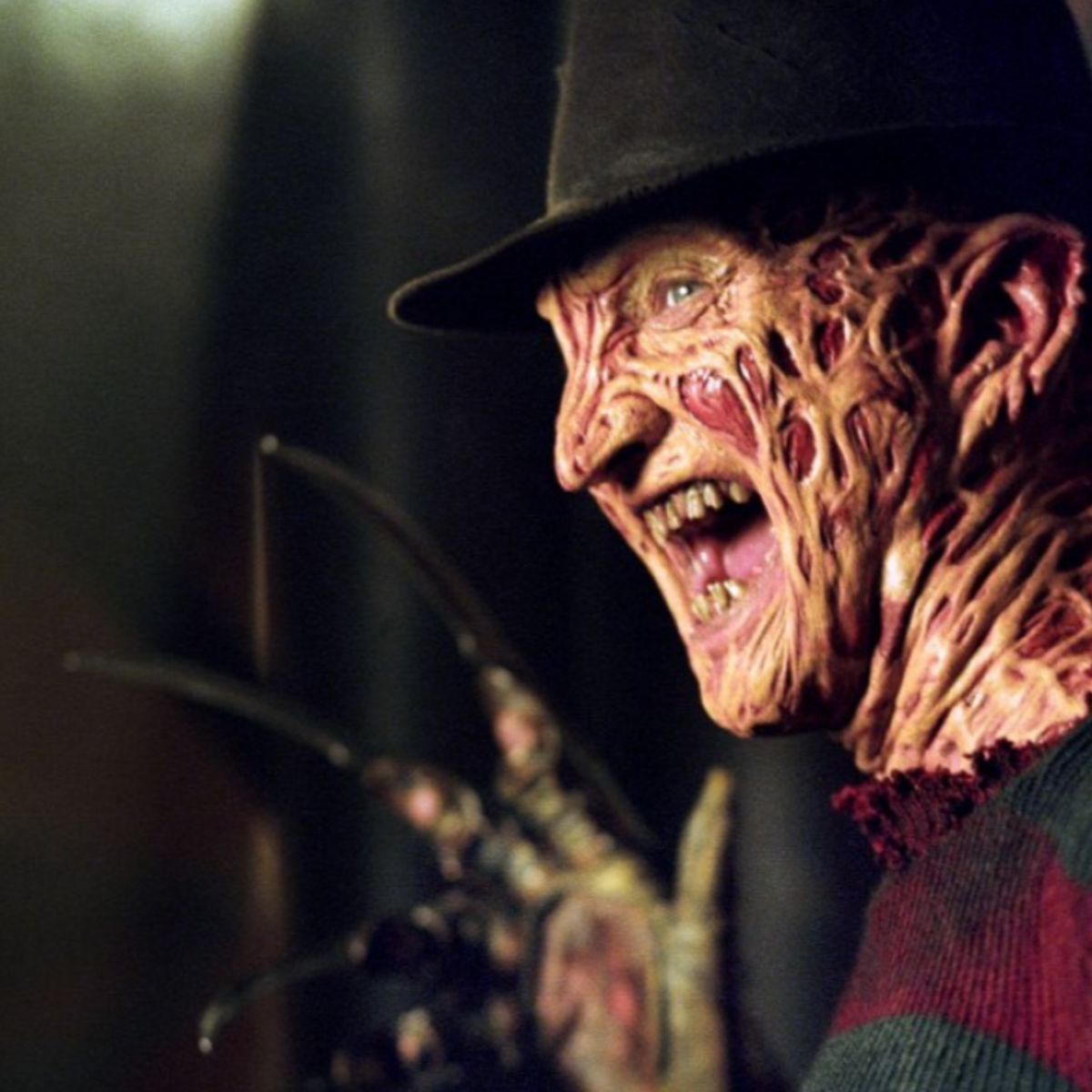freddy krueger robert englund nightmare on elm street