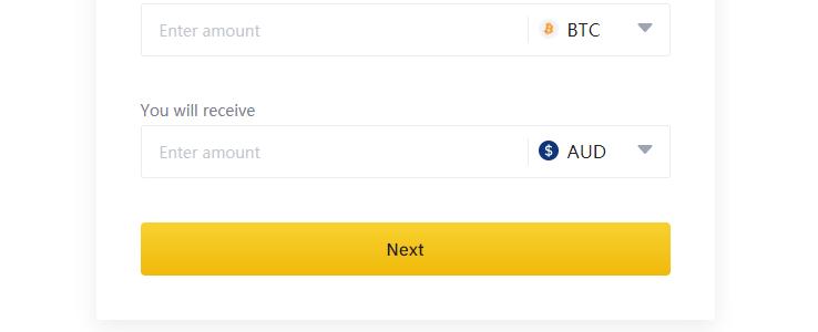 Ethereum kaufen auf Binance
