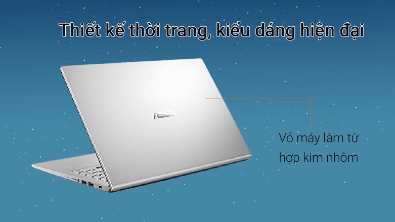 Laptop ASUS Vivobook X515EP- EJ006T | Thiết kế thờitrang