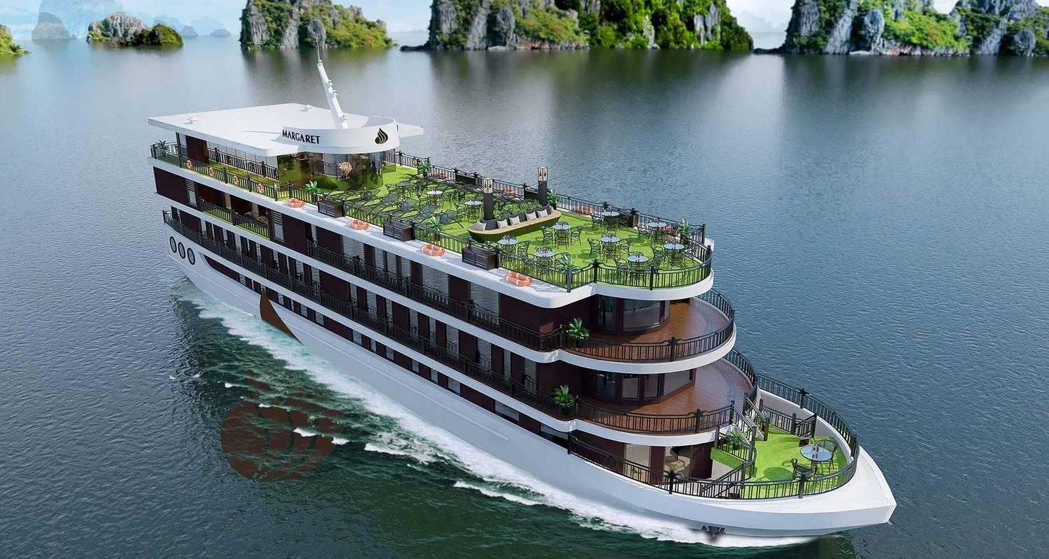 5 Tips to Get the Best Halong Bay Overnight Cruise Deals