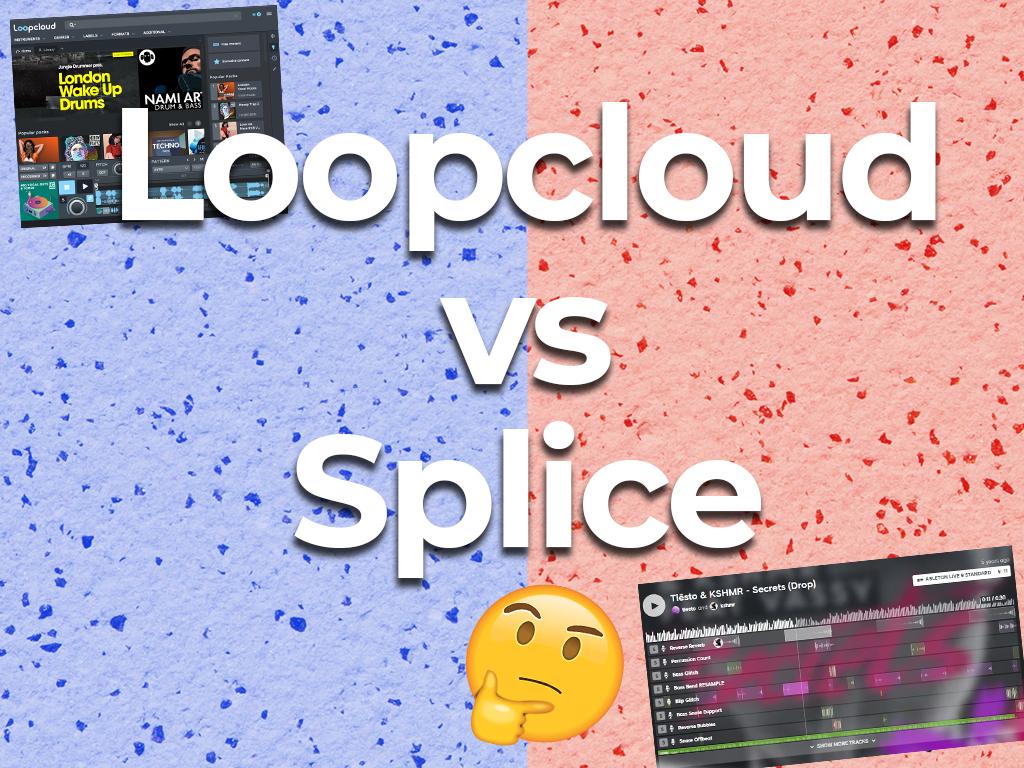 loopcloud vs splice graphic