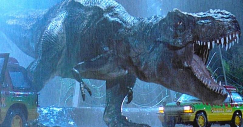Populārākie T-rex dinozauri pasaulē