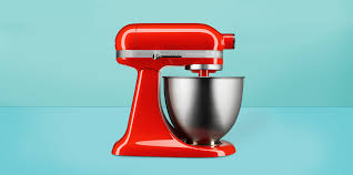 5 Best Stand Mixer Reviews 2020 - Top Rated Electric Stand Mixers