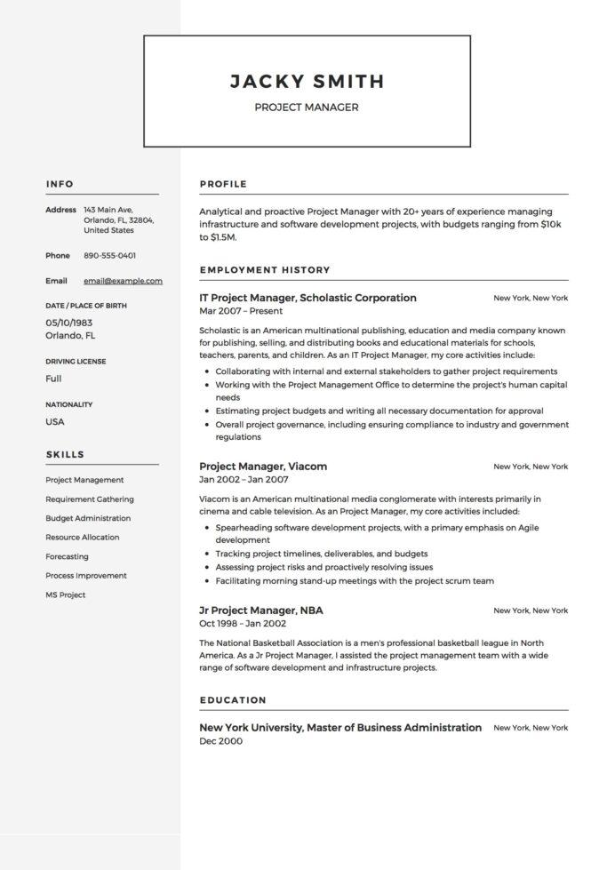 https://www.snpsnpsnp.com/g/2020/12/project-manager-resume-examples-full-guide-pdf-word-modern-example-nlp-vmware-692x979.jpg