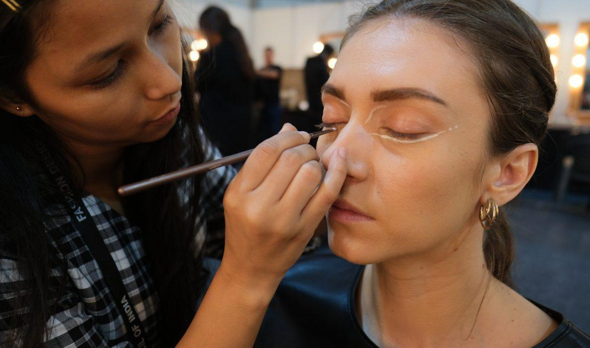 Make-Up Services