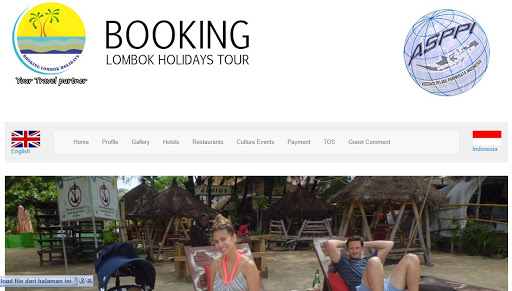 Lombok Package Travel Agency