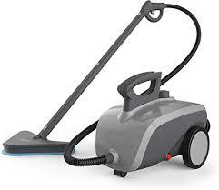 PURE CLEAN EXCEL ROLLING best STEAM CLEANER