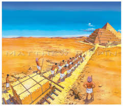Image result for people making pyramids