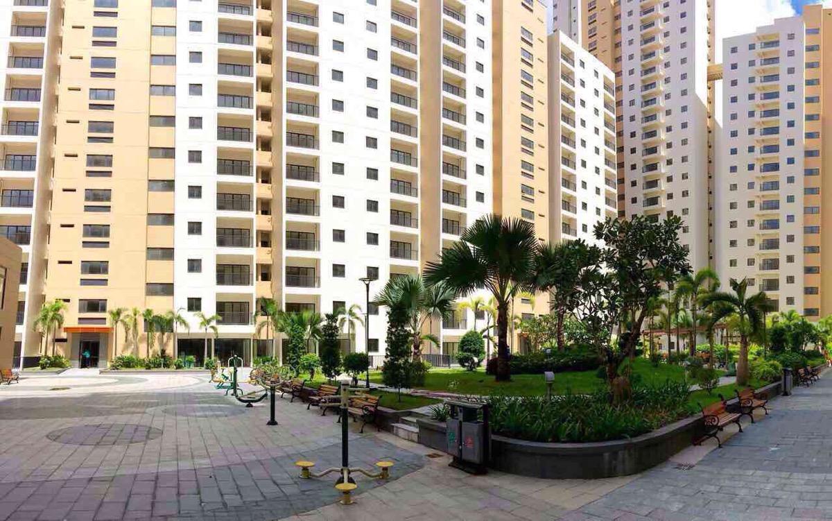 Dự án căn hộ Bình Khánh