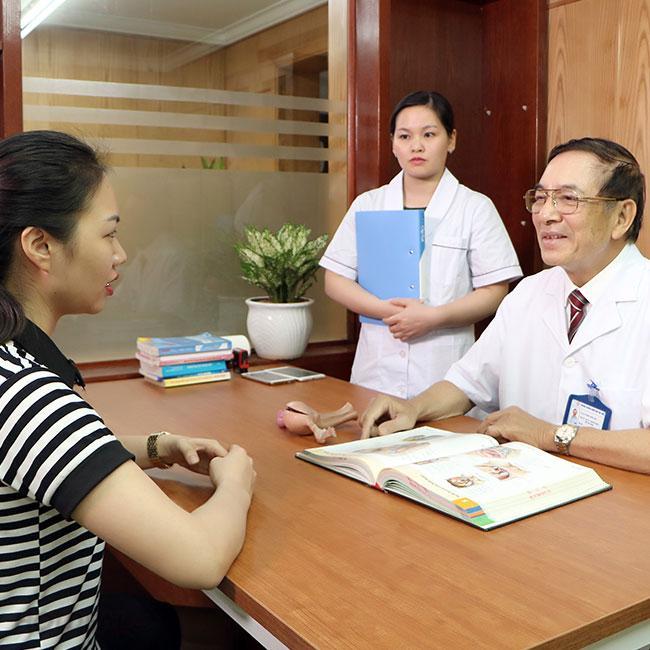 Khám phụ khoa tại phòng khám Đa khoa 52 Nguyễn Trãi có tốt không? - Ảnh 3