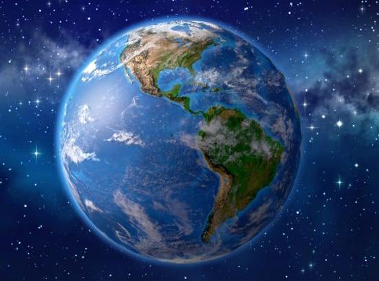 Memahami rotasi dan revolusi bumi