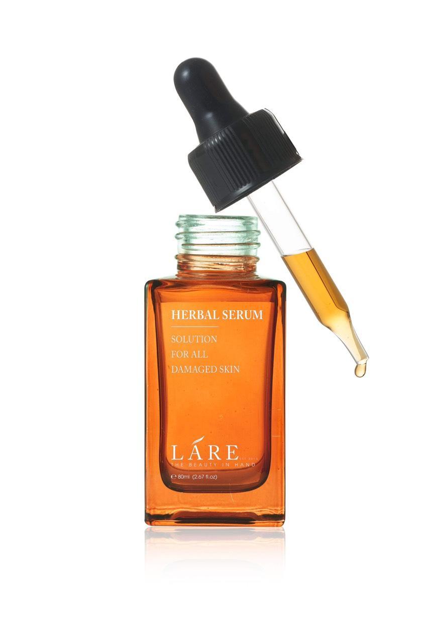 Serum Láre được sản xuất tại nhà máy mỹ phẩm Thanh Dược đạt chuẩn chất lượng GMP - Ảnh 3