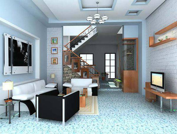 Xây dựng trường tuyển biến ngôi nhà của bạn cũ như mới