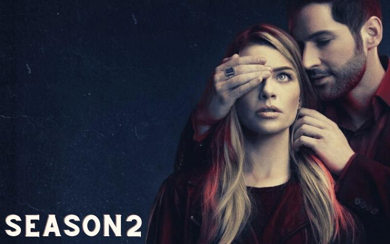 Index of Lucifer Season 2