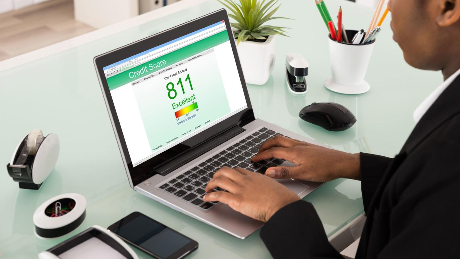How to understand and check your credit score for free