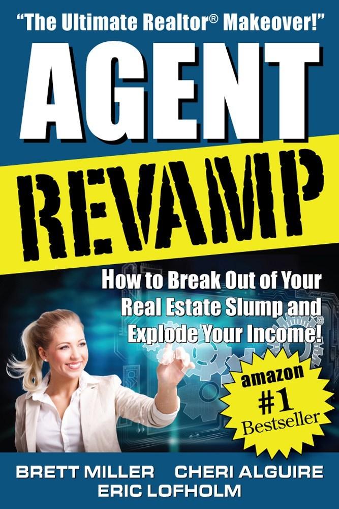 Agent Revamp