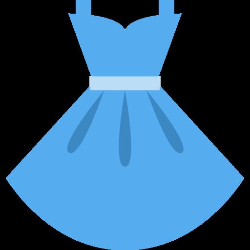 👗 Dress Emoji