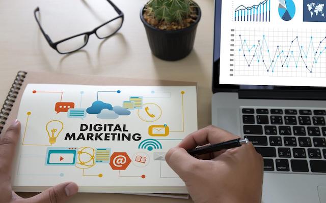 Digital marketing agency giúp doanh nghiệp cải thiện kinh doanh