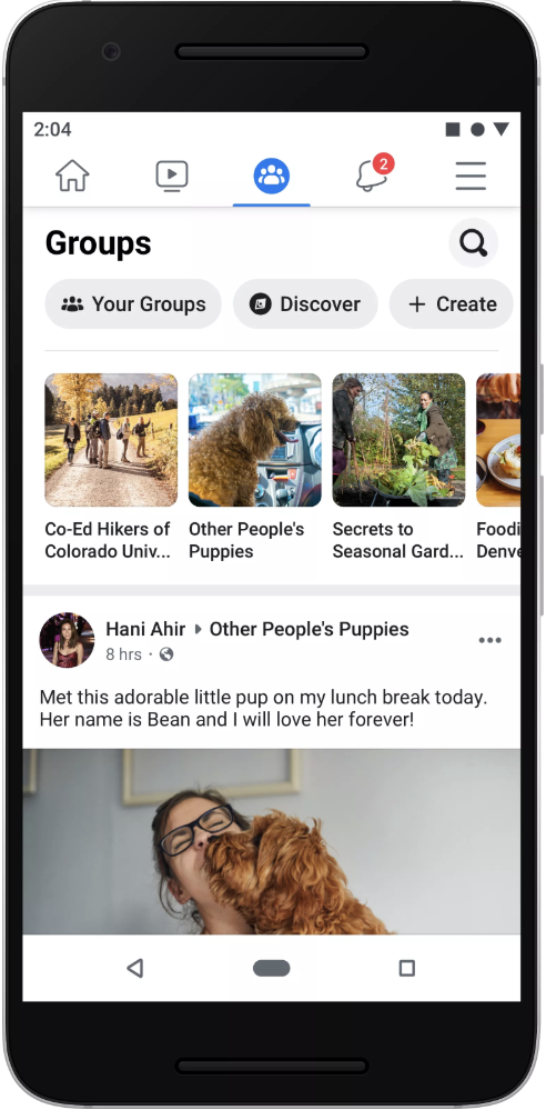 facebook-redesign-groups-feature-mobile
