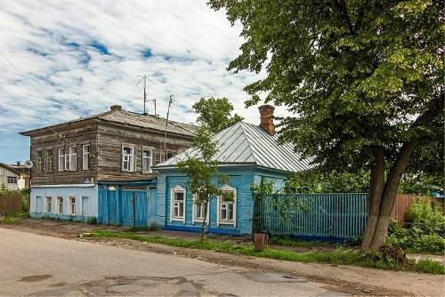 Кемпинги по дороге в Калугу 3103