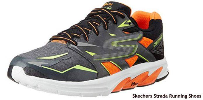 Skechers Strada Running Shoes