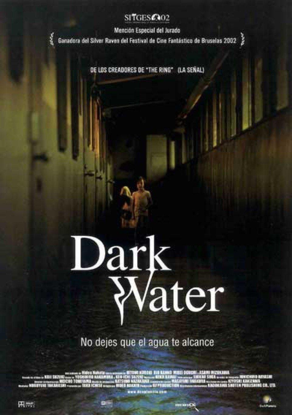 3. Dark Water