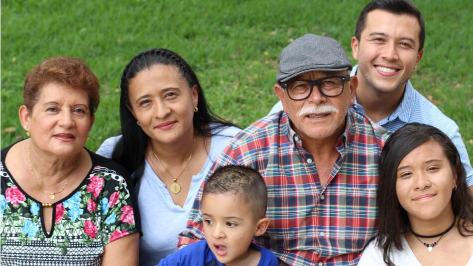 familia Ecuador Armony