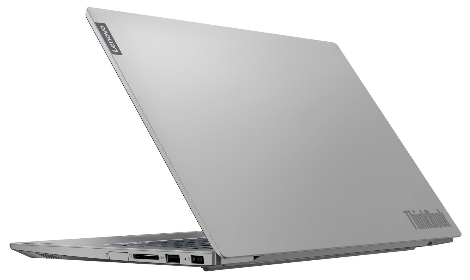 Фото 2. Ноутбук Lenovo ThinkBook 14 IIL (20SL002VRU)