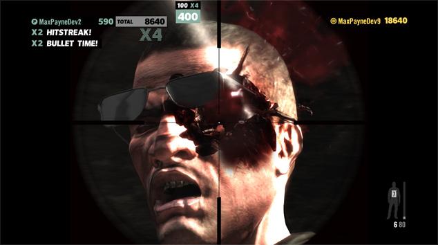 max payne 3 gameplay time