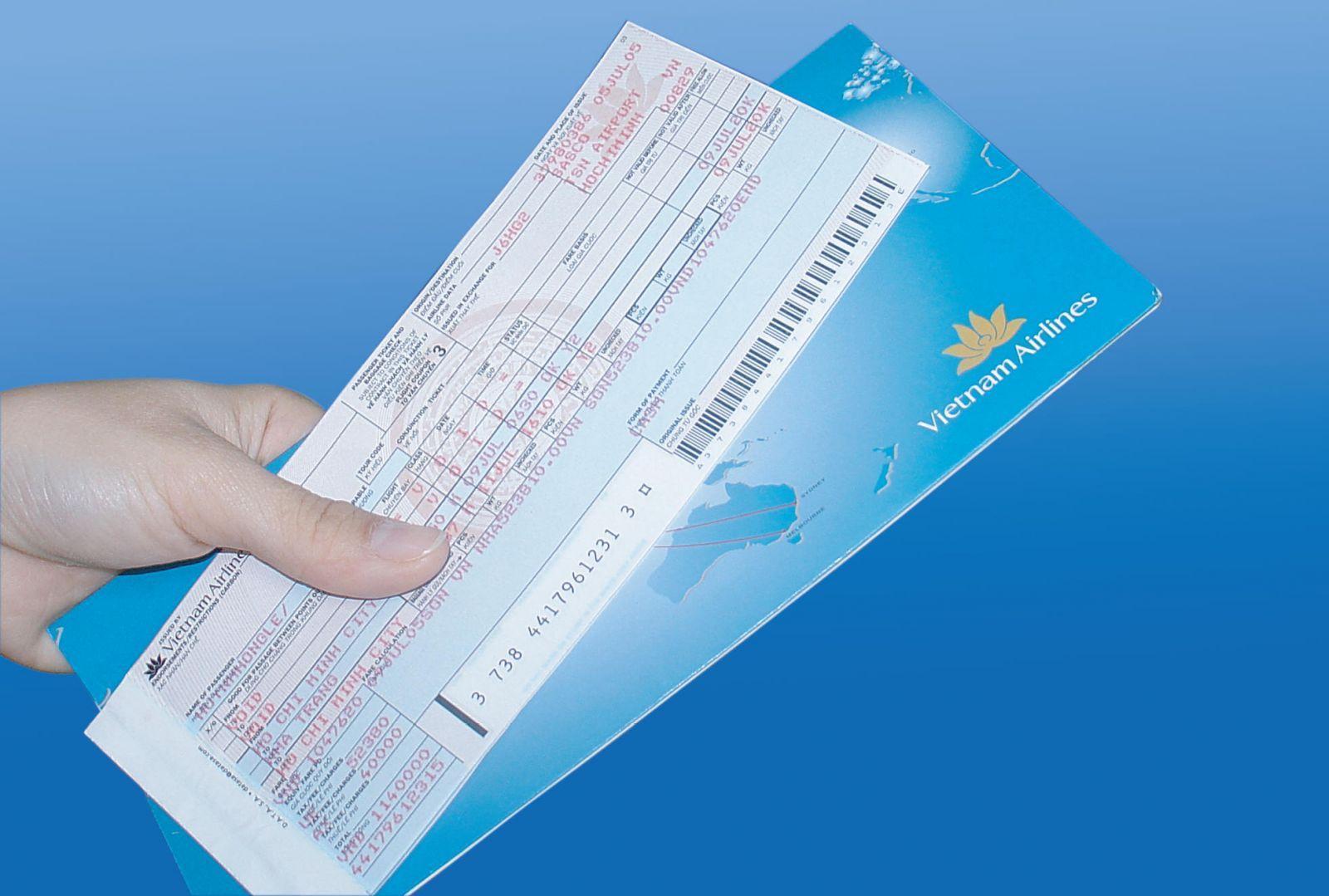Săn vé máy bay giá tốt nên tránh mùa cao điểm