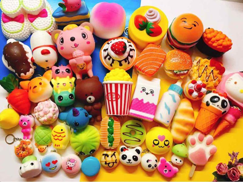 đồ chơi nhựa dẻo nguy hiểm