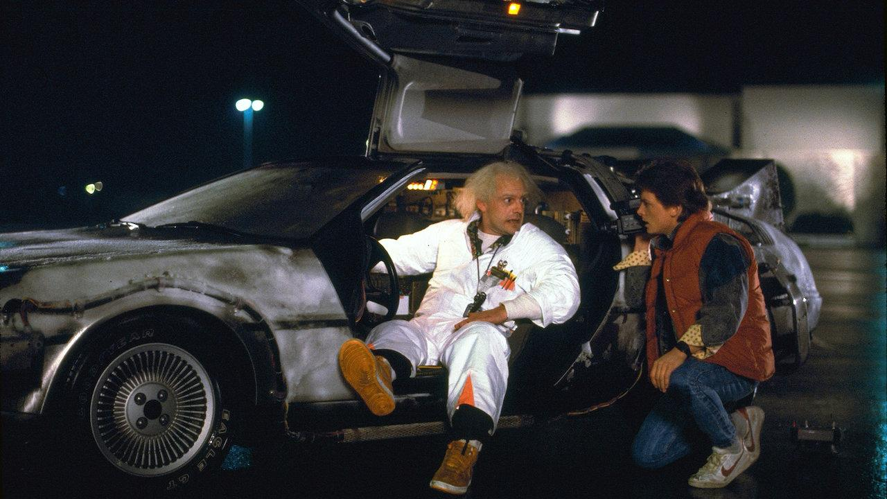 2. Back to the Future 02