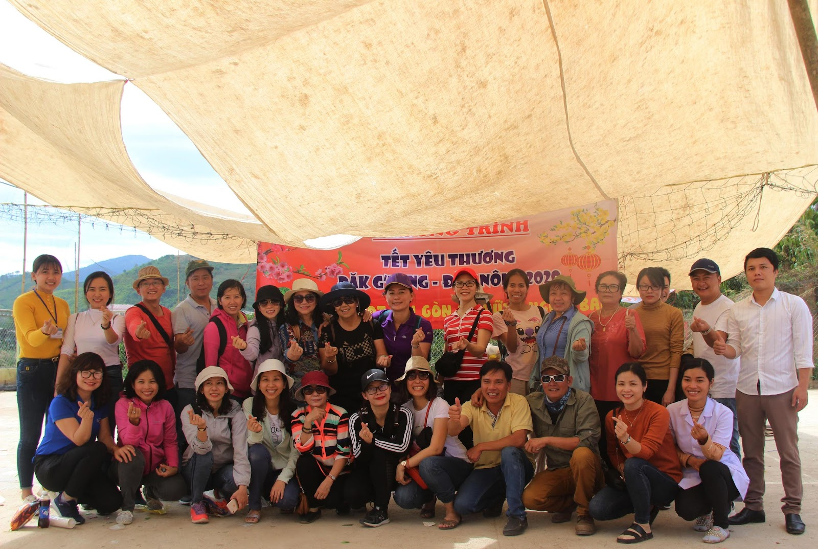 THƯ NGỎ Về việc ủng hộ Quỹ Bếp ăn tình thương