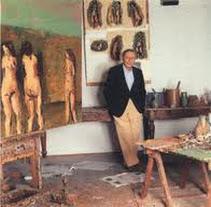 Ennio Morlotti a Imbersago. -  Un pittore e una comunità tra gli anni '50 e gli anni '60