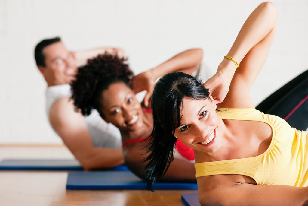 Fitness | Vic | Flickr