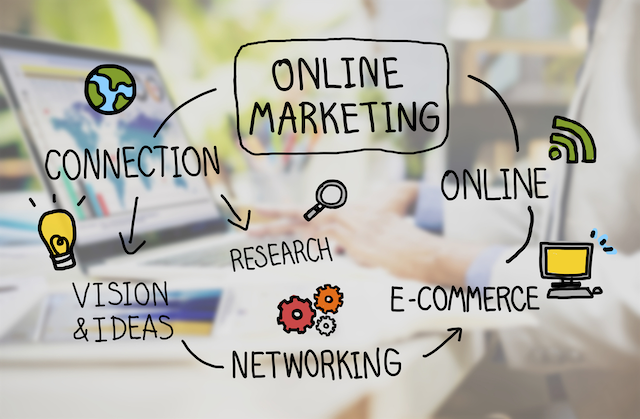 Dịch vụ marketing online giúp doanh nghiệp tiết kiệm thời gian triển khai chiến dịch marketing