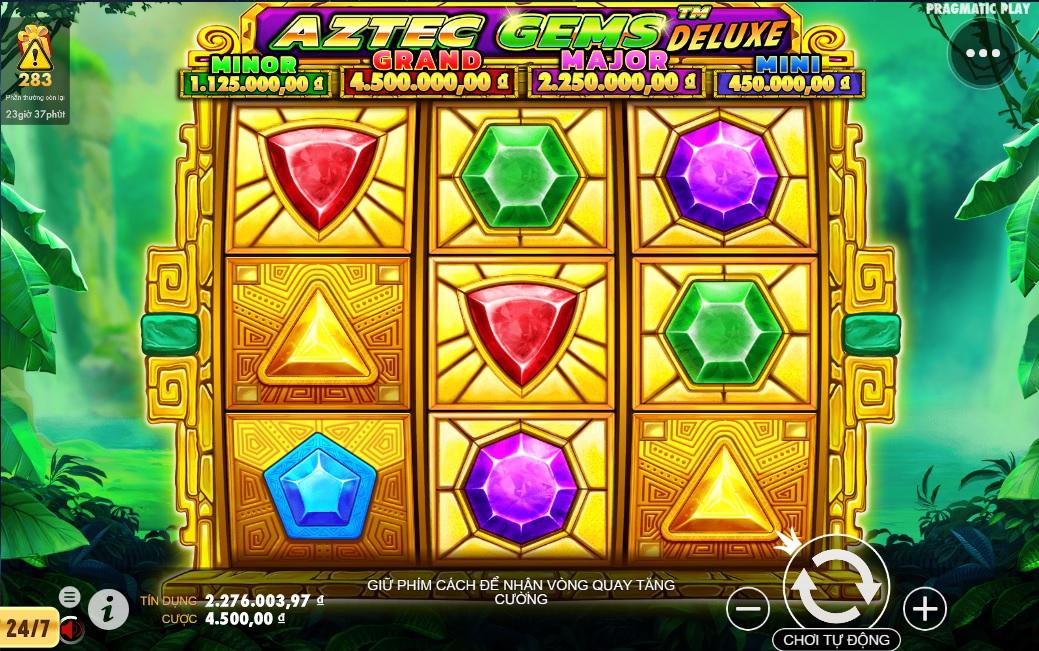 KingFun ra mắt 17 slot game mới: ĐẸP - ĐỘC - LẠ 3