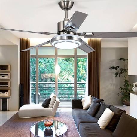 3. Crony พัดลมเพดานรุ่น LED 36 W 02
