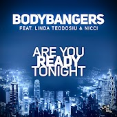 Are You Ready Tonight (Radio Edit)