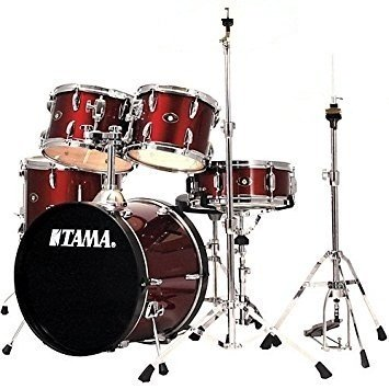 Tama SG52KH5 Stage Star 5 Pcs Best Drum Kits In India