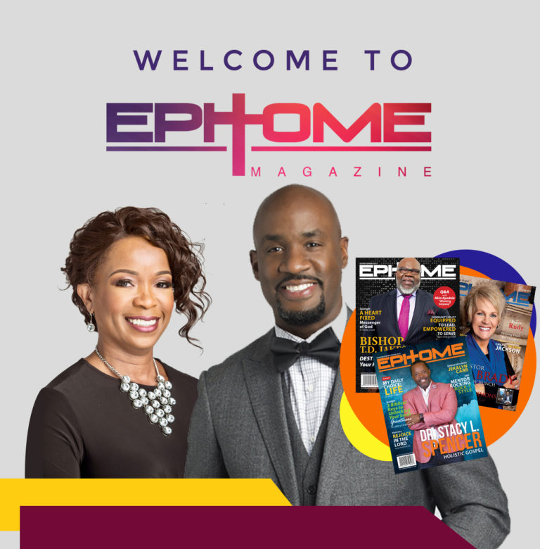 Epitome Magazine Founder and President.